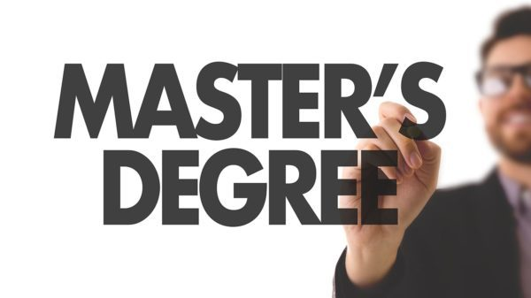 Why Consider a Specialized Master's Degree in Business? MSOM vs MBA.