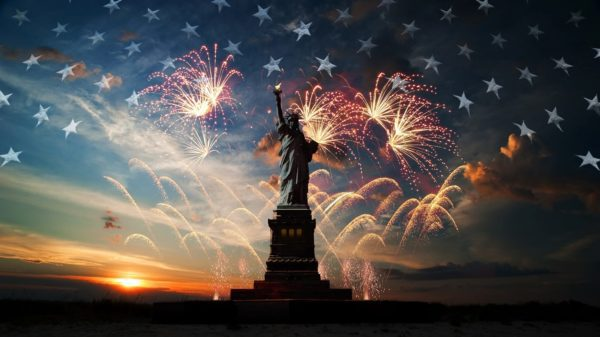 8 Fun Facts for Celebrating Fourth of July