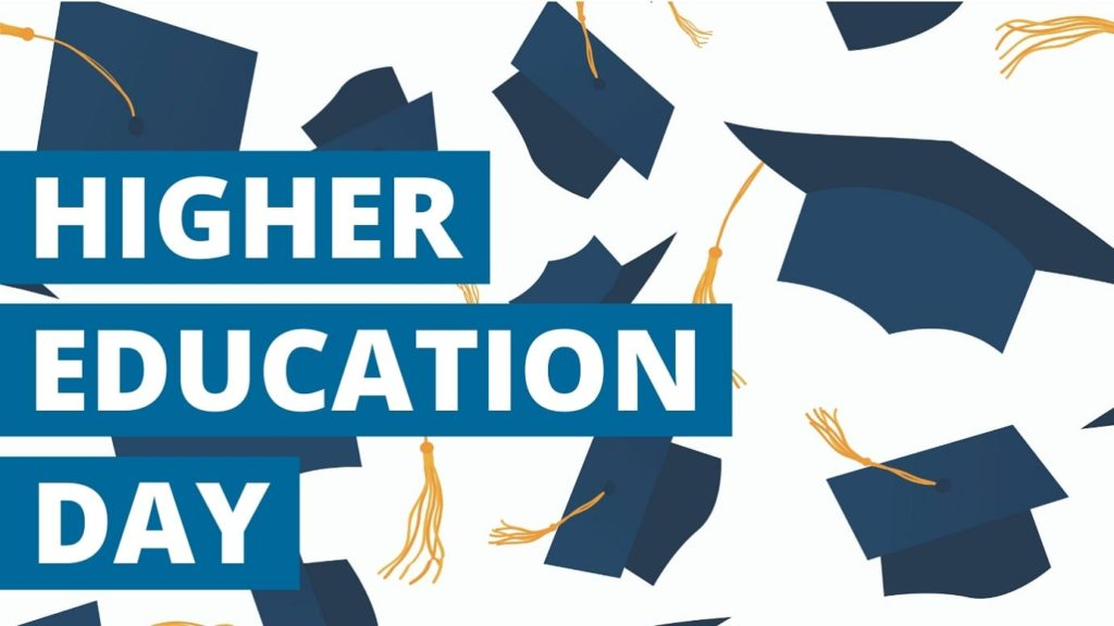 National Higher Education Day