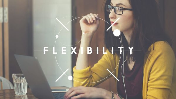 Flexible Online Degree for You